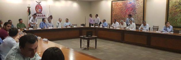 Conoce el Acta de Entrega de Resultados del Comité de Evaluación de Daños tras la tormenta en Sinaloa